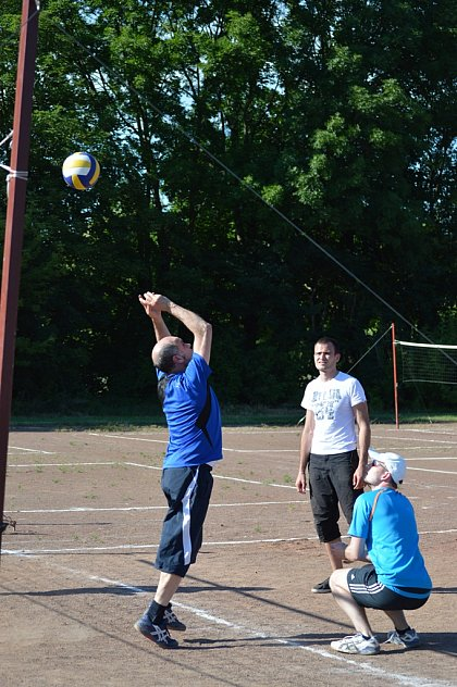 Volleyball 3